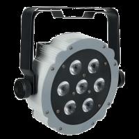 Светодиодный прожектор Showtec Compact PAR 7 Tri