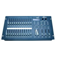 Контроллер Chauvet Sound Designer 50