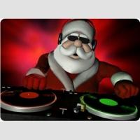 Новый год DJ (диджей на новый год)